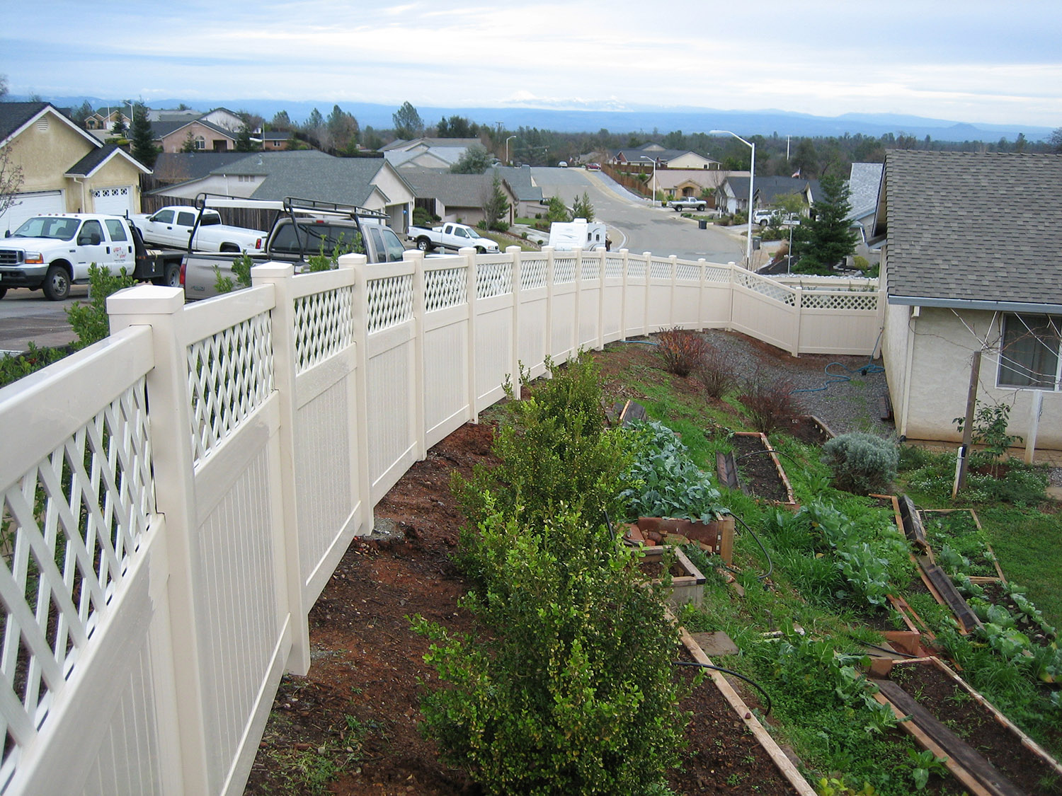 Ultra Fencing Ultra Vinyl Fence And Decking